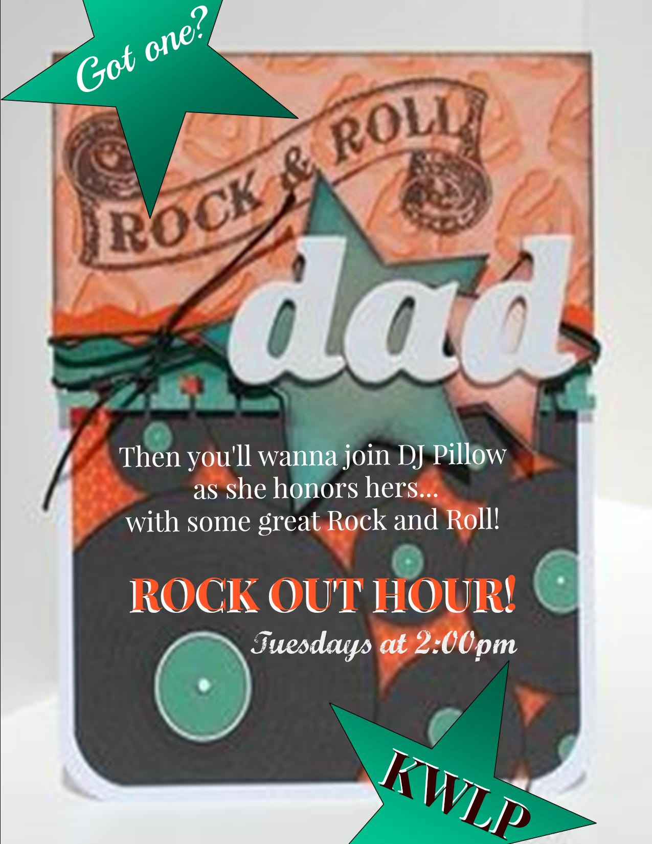 Rock Out Hour