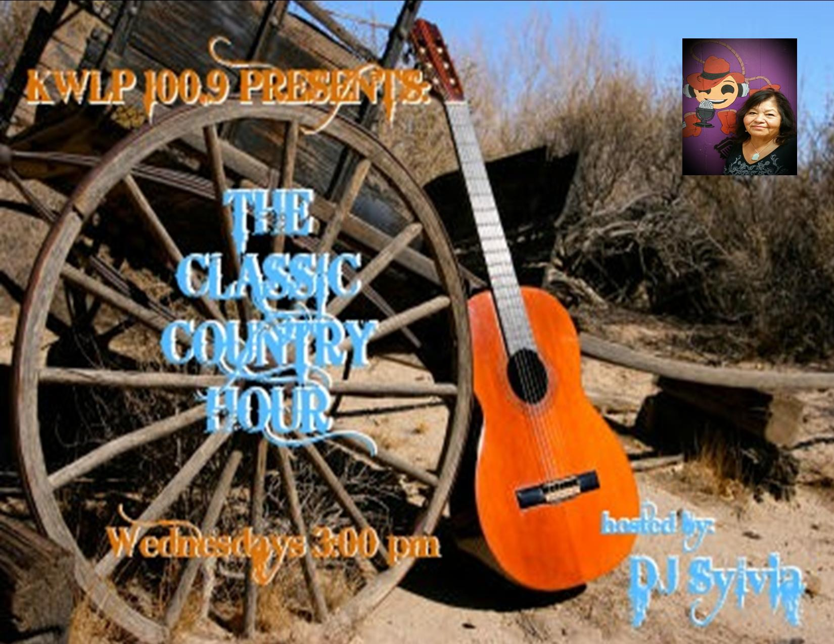 clasic country HOur promo1